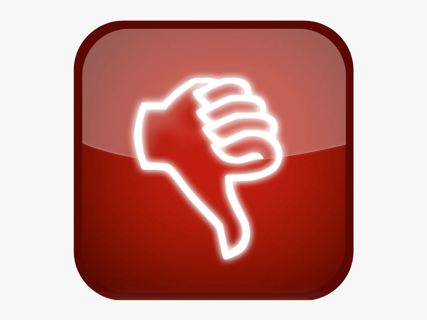 Thumbs Up Down Icon, HD Png Download, Free Download