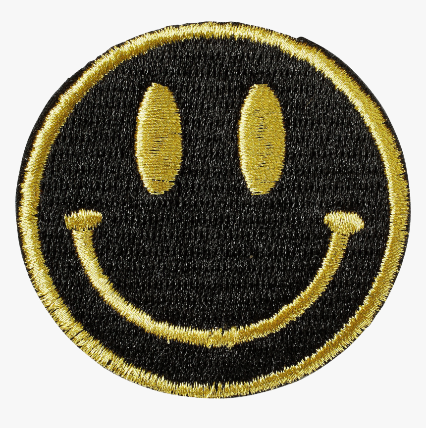 Stickers Transparent Smiley Face - Smiley Face Sticker Png, Png Download, Free Download
