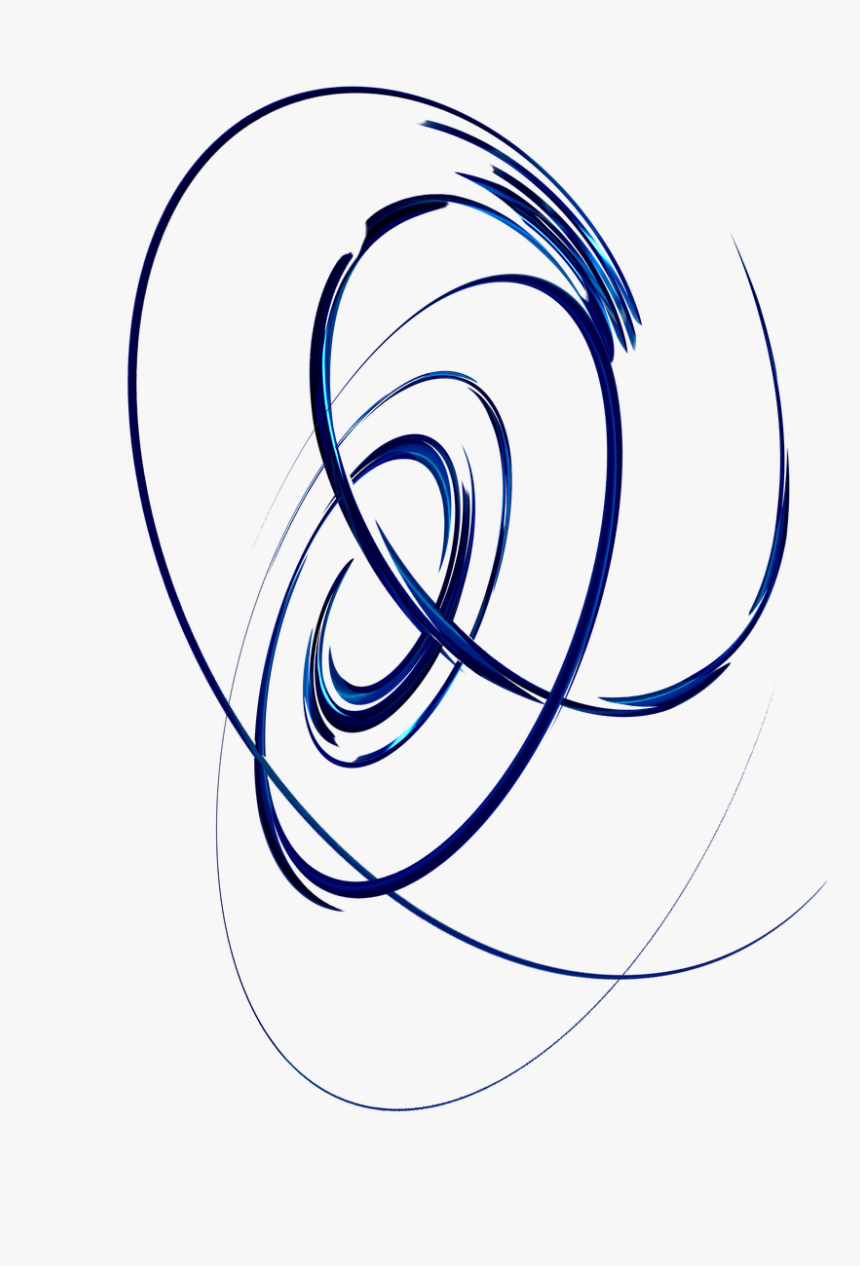 Abstract Spiral Pattern, HD Png Download, Free Download