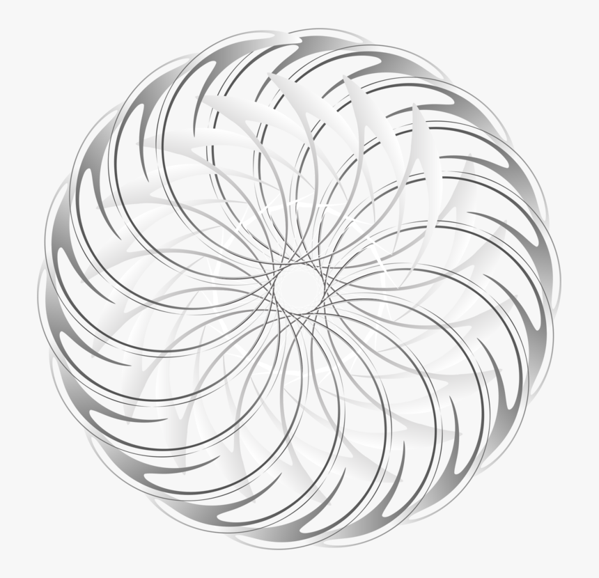 Line Art,symmetry,monochrome Photography - Geometric Abstract Line Art, HD Png Download, Free Download