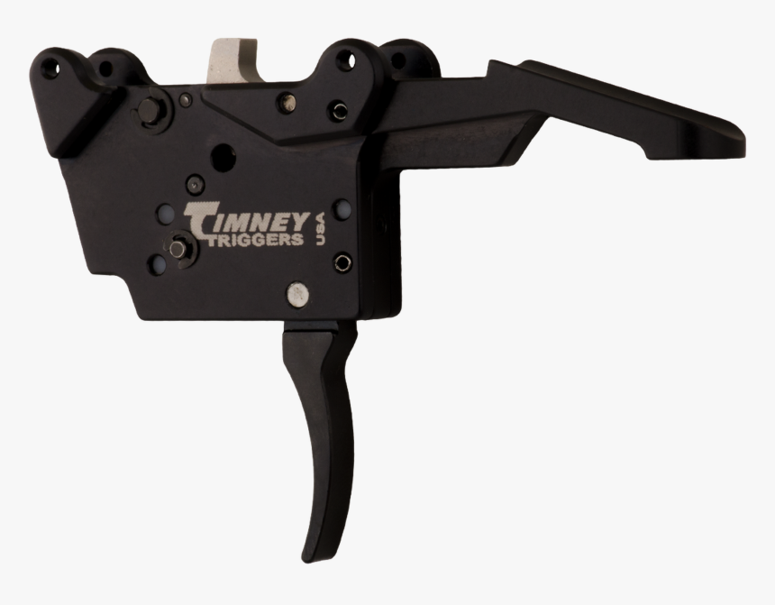 Browning X-bolt - Timney Trigger X Bolt, HD Png Download, Free Download