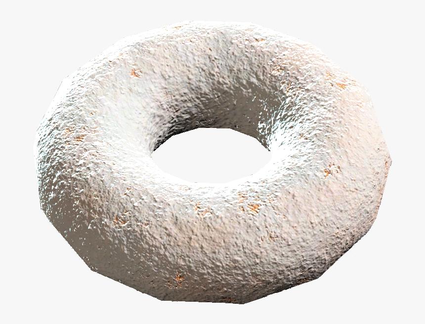 Nukapedia The Vault - Cider Doughnut, HD Png Download, Free Download