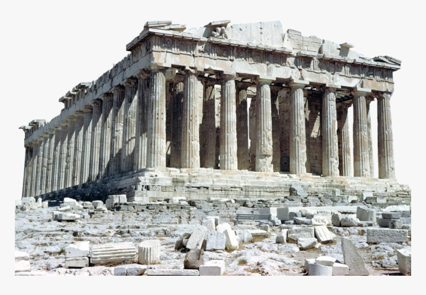 Parthenon, HD Png Download, Free Download