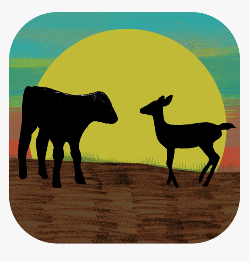 Calf, HD Png Download, Free Download