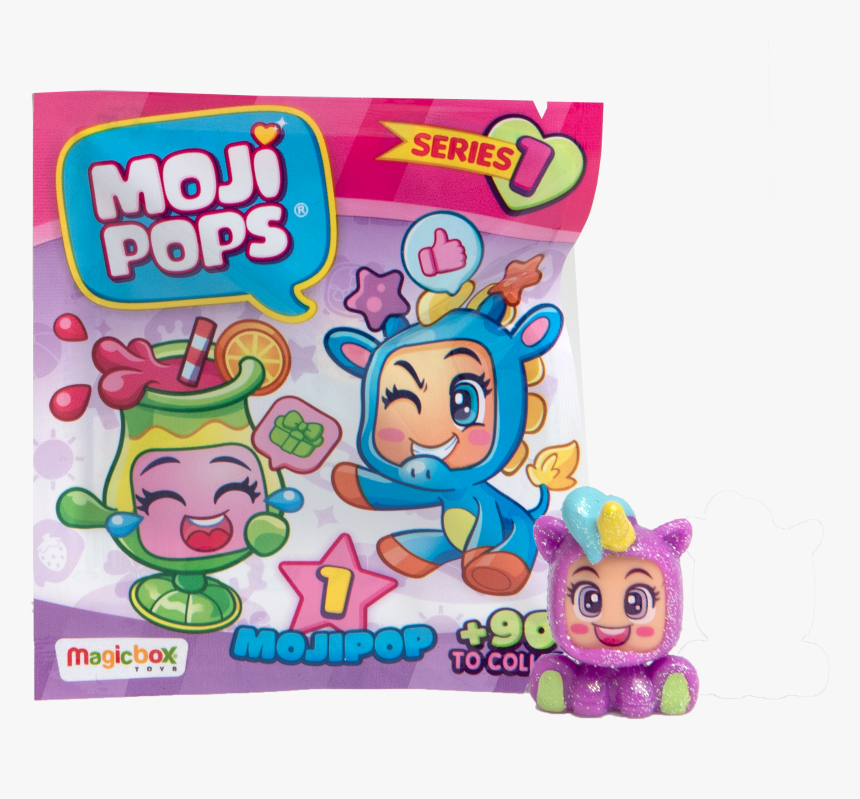 Moji Pops, HD Png Download, Free Download