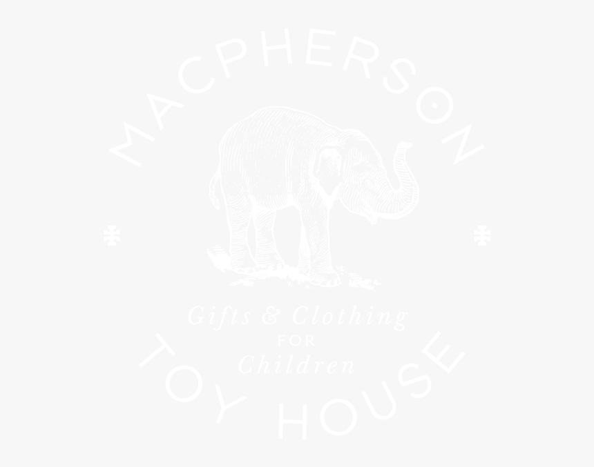Macpherson Toy House - Usgs Logo White, HD Png Download, Free Download