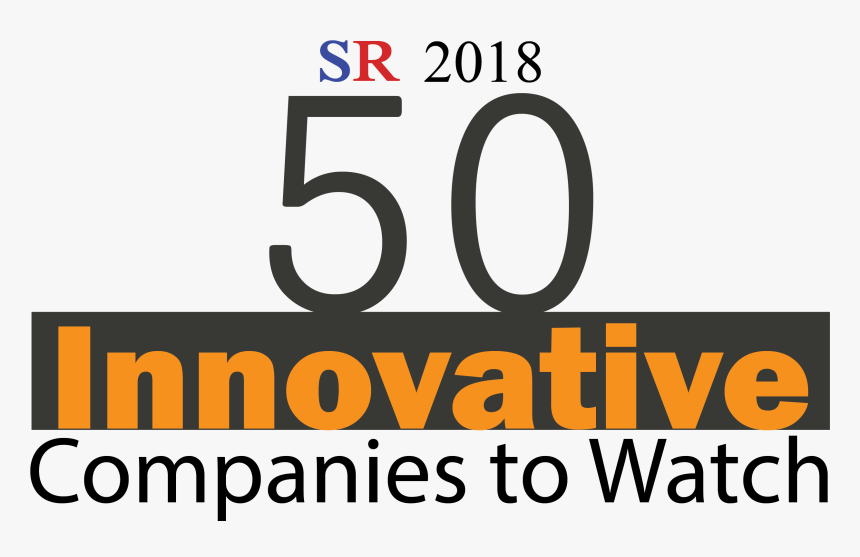 50 Innovative Companies To Watch 2019, HD Png Download, Free Download