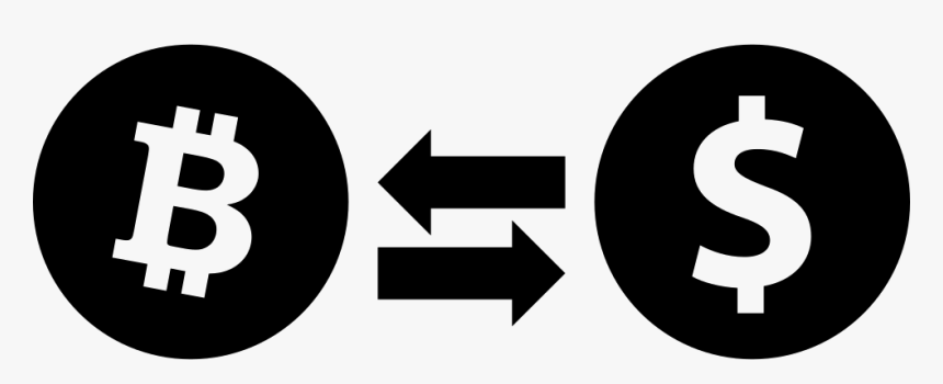 Bitcoin To Dollar Exchange Rate Symbol
