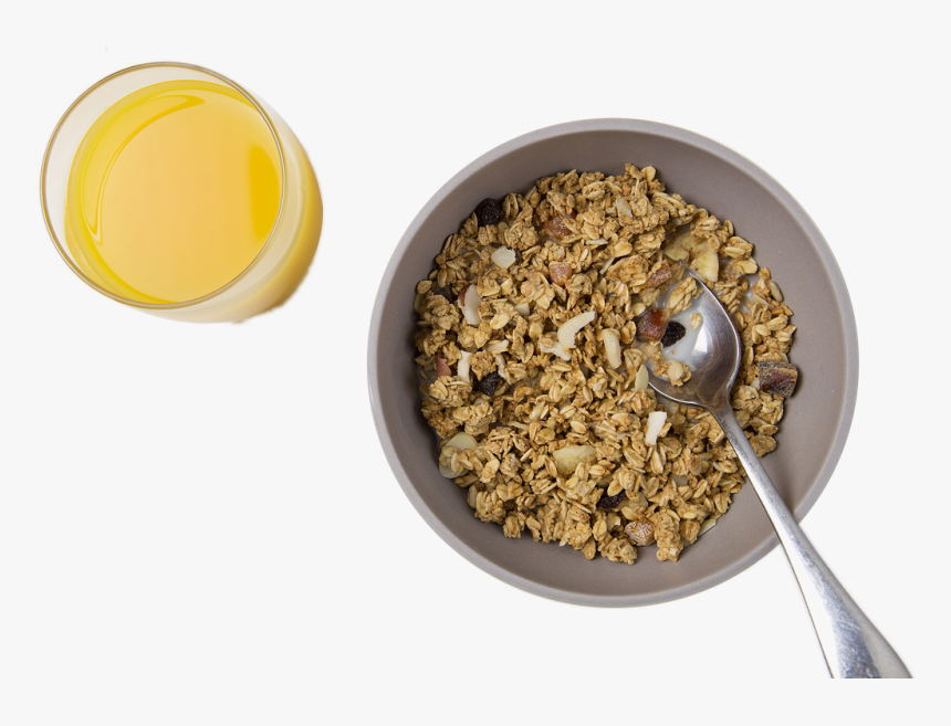 Cereal Spoon Png , Png Download - Cereales Para El Colon Irritable, Transparent Png, Free Download