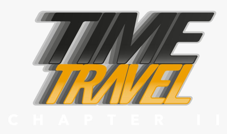 Logo Time Travel, HD Png Download, Free Download
