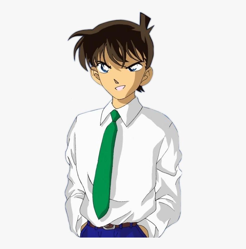 Shinichi Kudo, HD Png Download, Free Download