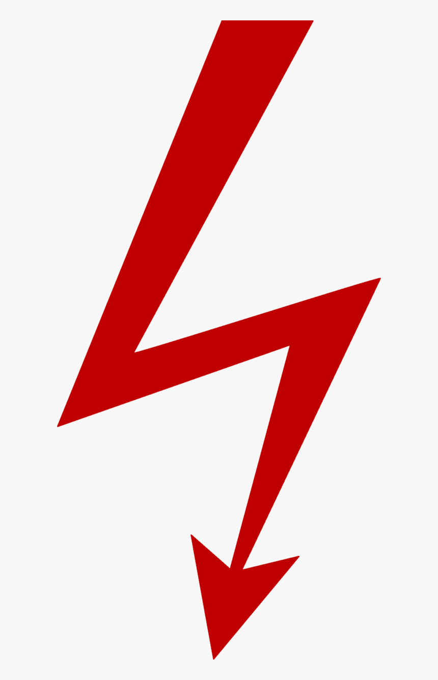 Electric Electricity Symbol High Potential Voltage - Symbol High Voltage Electrical, HD Png Download, Free Download