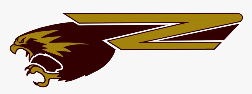 Zapata High School Hawks , Transparent Cartoons - Zapata High School Hawks, HD Png Download, Free Download