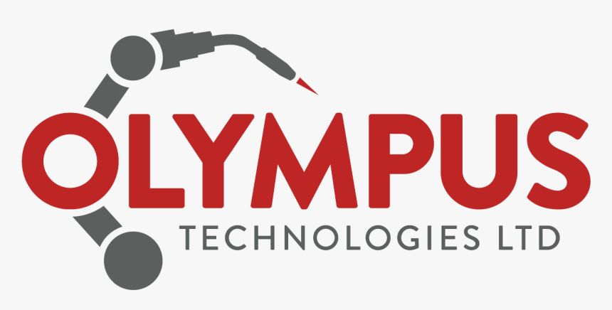Olympus Technologies - Robot Weld Logo, HD Png Download, Free Download