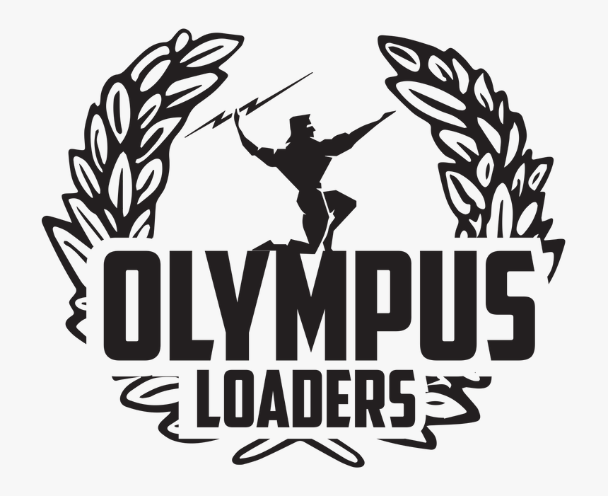 Transparent Olympus Logo Png - Front My Life My Way, Png Download, Free Download