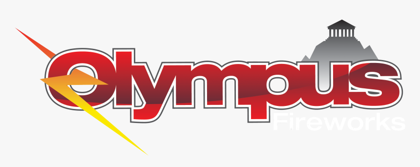 Olympus Fireworks - Graphic Design, HD Png Download, Free Download