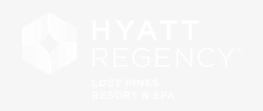 Hyatt Lost Pines Logo, HD Png Download, Free Download