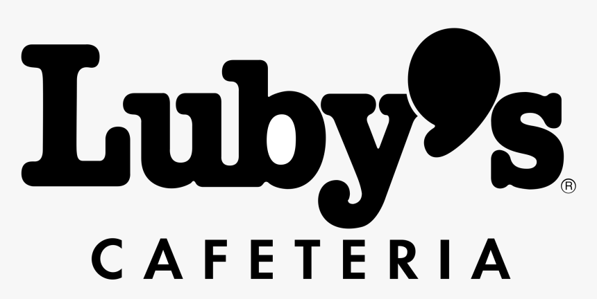 Luby's Cafeteria, HD Png Download - kindpng