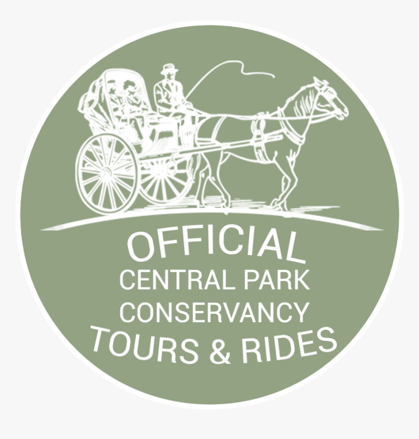 Central Park Horse Carriage Loops, HD Png Download, Free Download