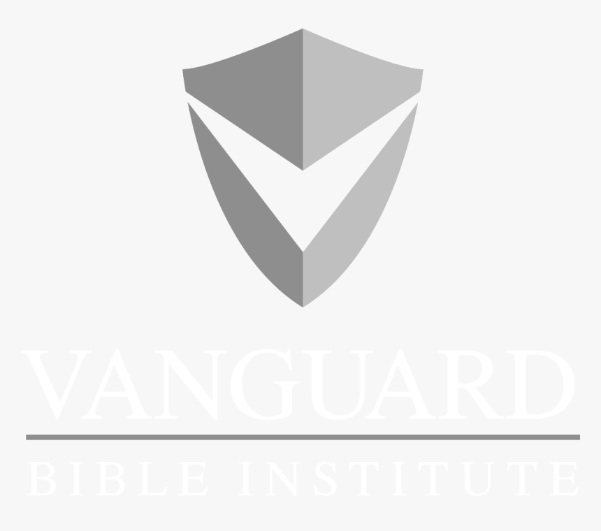Vanguard Bible Institute Logo - Emblem, HD Png Download, Free Download