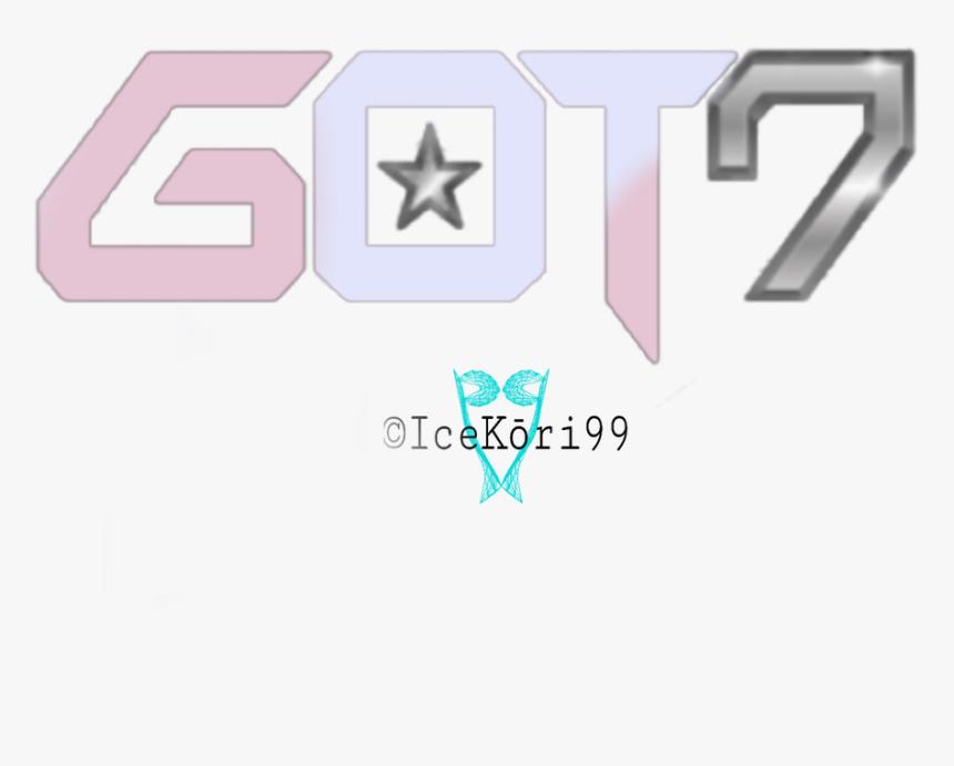 Transparent Got7 Logo Png - Got7 Logotipo, Png Download, Free Download