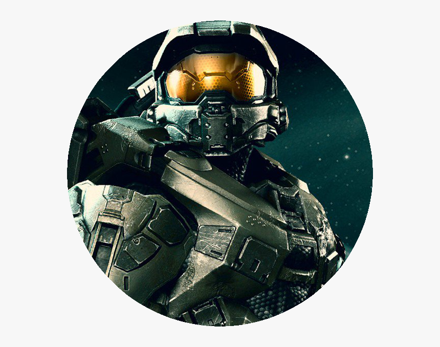 Transparent Master Chief Helmet Png Master Chief Halo Png
