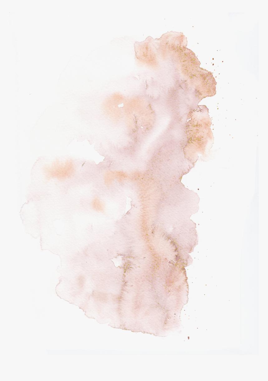 #freetoedit #ftestickers #splash #splatter #brush #pink - Glitter Pink Watercolor Splash, HD Png Download, Free Download