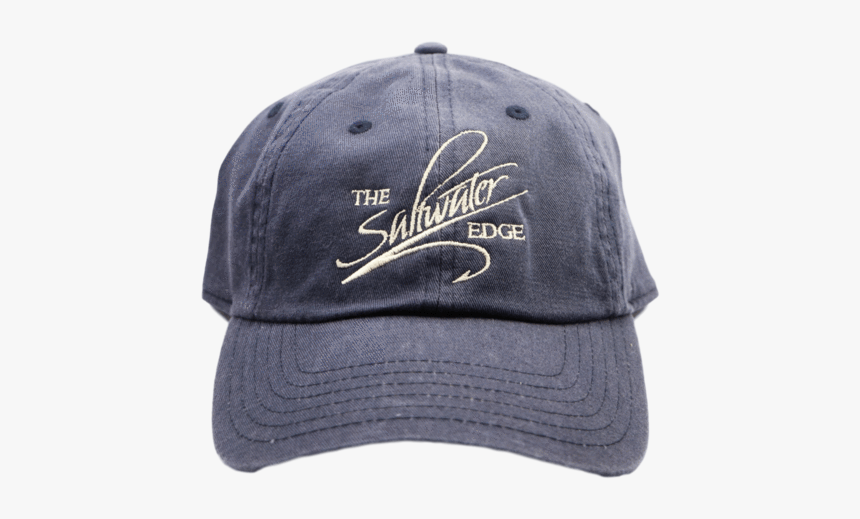 """Saltwater Edge Logo Twill Hat By Orvis""""     Data Rimg=""""lazy""""  - Baseball Cap, HD Png Download, Free Download"""