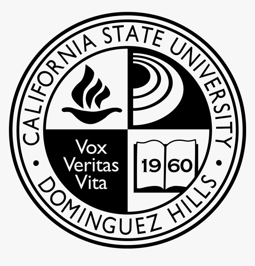 California State University Dominguez Hills Logo, HD Png Download, Free Download