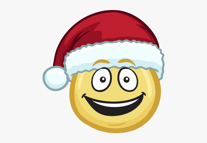 Merry Christmas Emojis - Incredulous