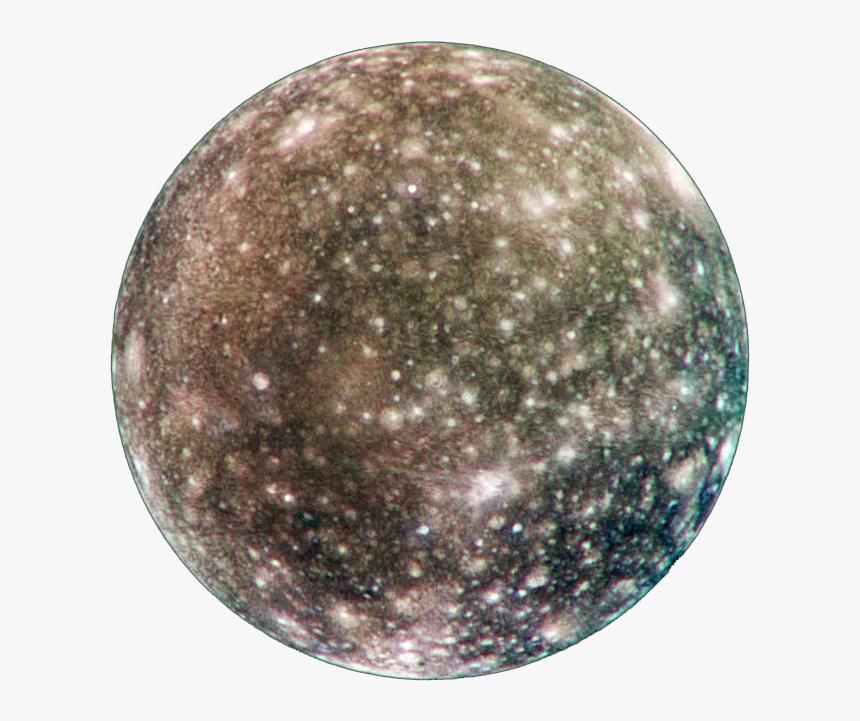 Callisto Moon Of Jupiter Callisto Moon Transparent Background Hd Png Download Kindpng