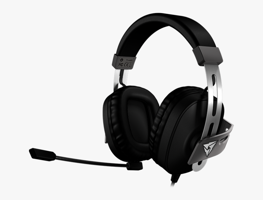 - Hyperx Cloud Revolver S , Png Download - Thunder X3 Th40, Transparent Png, Free Download