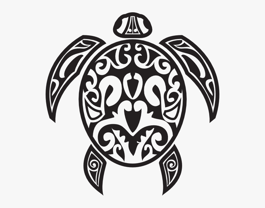 Simple Sea Turtle Drawings, HD Png Download, Free Download