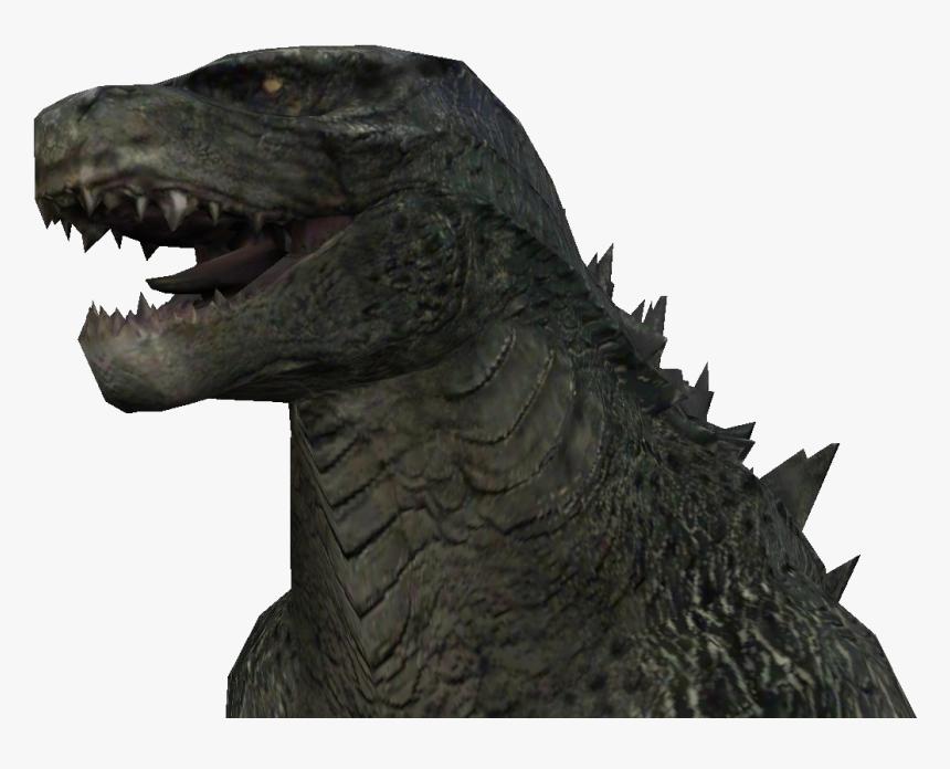 Godzilla Head Png Transparent Png Kindpng