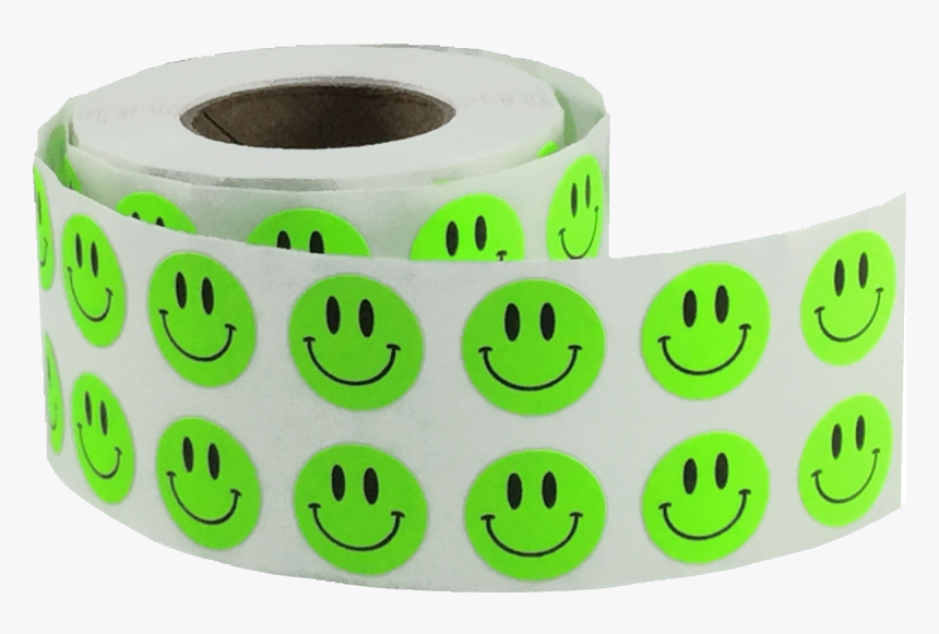 Transparent Aesthetic Green Smile, HD Png Download, Free Download