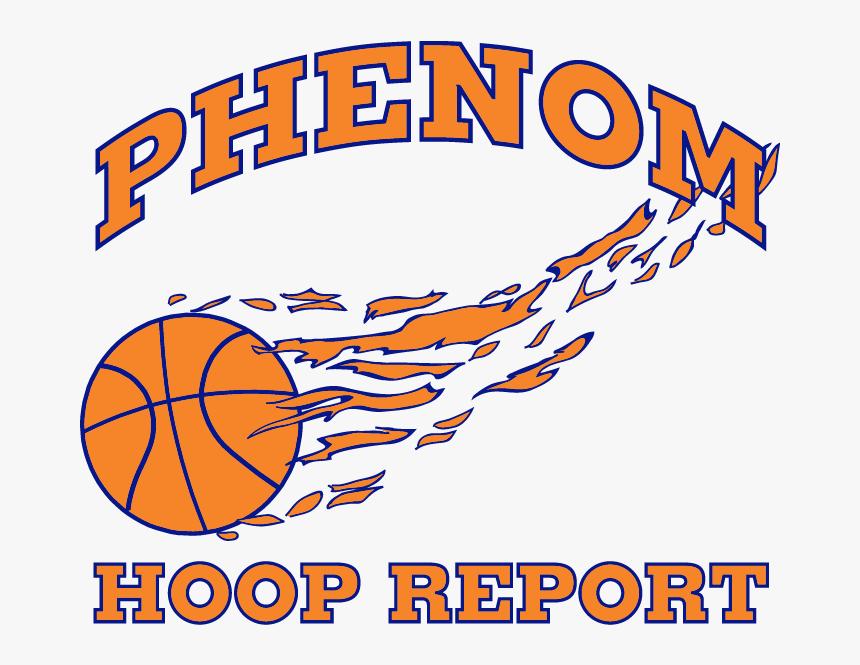 Phenom Hoop Report - Phenom Hoop Report Logo, HD Png Download, Free Download