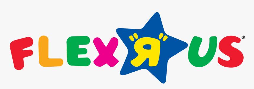 Flex R Us - Logo Toysrus, HD Png Download, Free Download