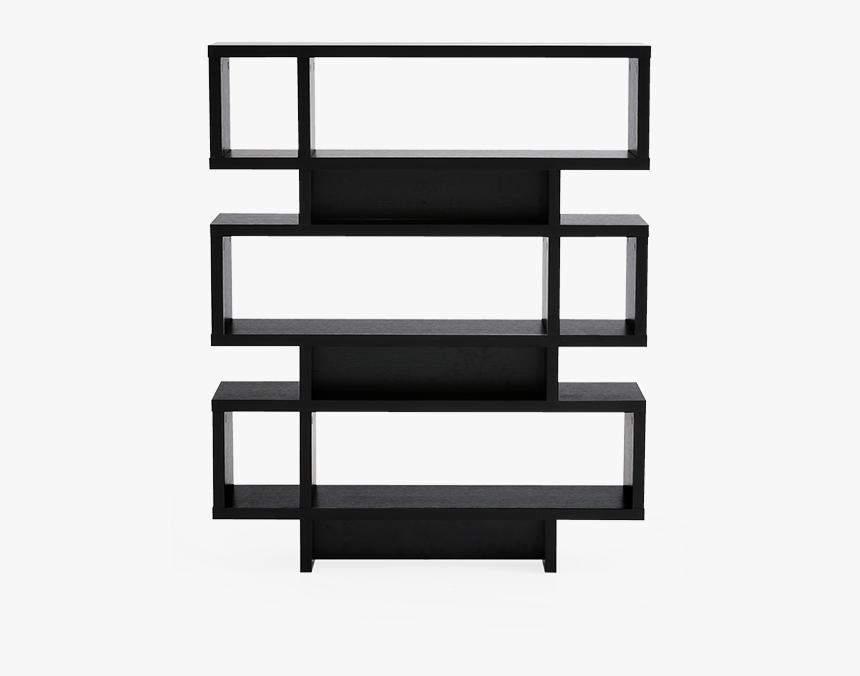 Modern Bookshelf Hd Png Download Kindpng
