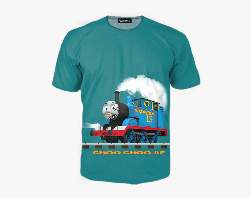 Transparent Thomas The Tank Engine Face Png - Emoji Poop T Shirt, Png Download, Free Download