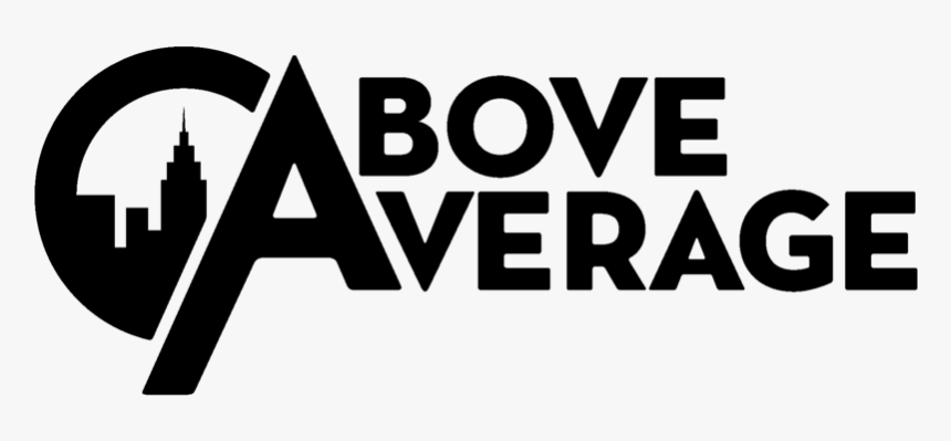 Above Average - Above Average Productions, HD Png Download, Free Download