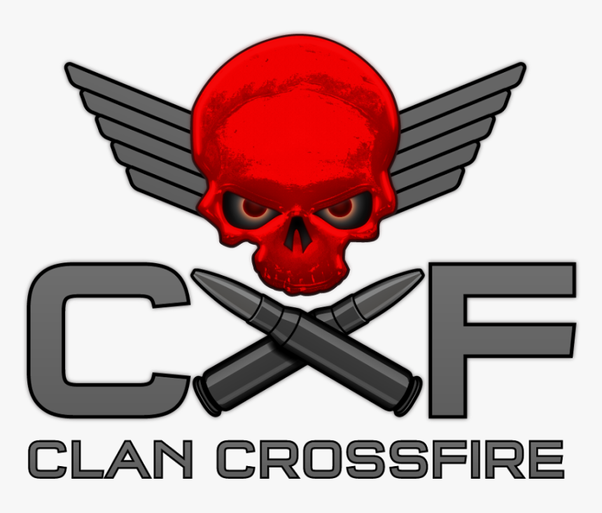 Transparent Crossfire Png - Logo Crossfire, Png Download, Free Download
