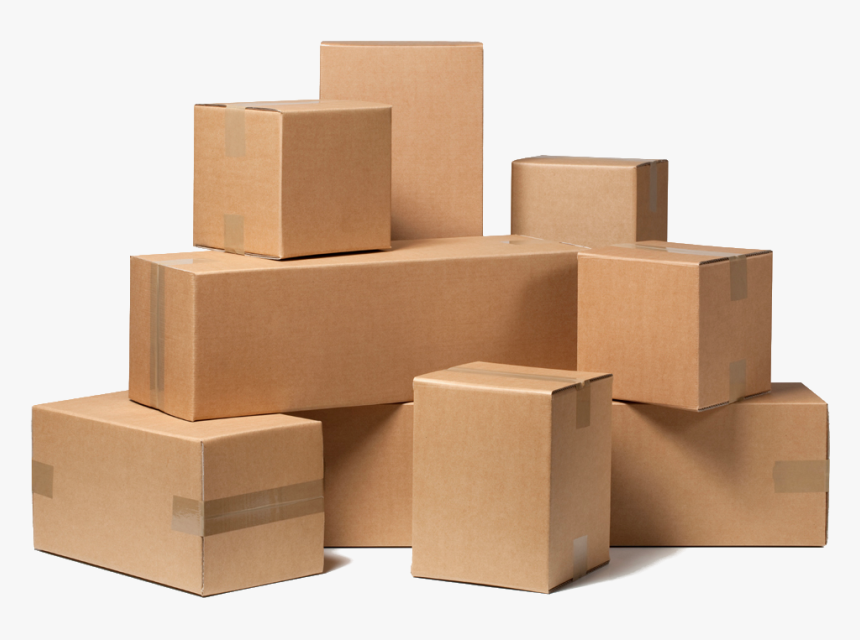 Https - //www - Yifanpackaging - Com/img/corrugated - Boxes Cardboard, HD Png Download, Free Download