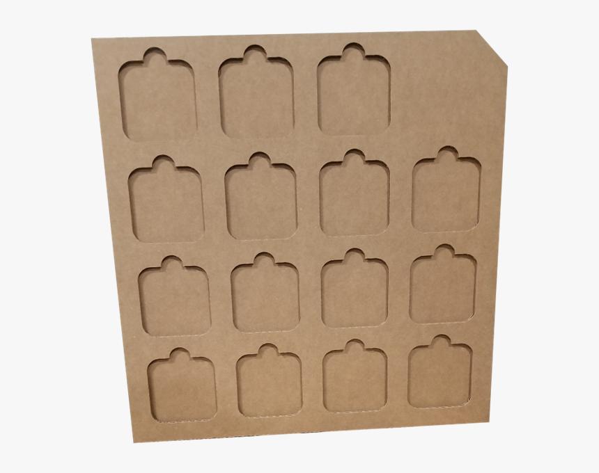 Die-cut Inner Packaging - Picket Fence, HD Png Download, Free Download