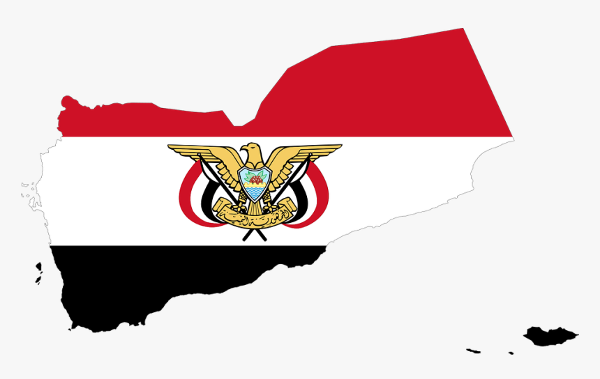 Emblem Of Yemen, HD Png Download, Free Download