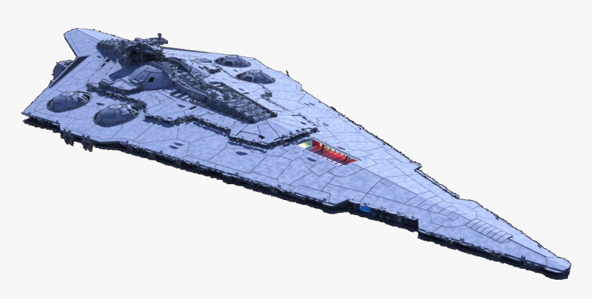 Star Wars Like Ship Concept, HD Png Download, Free Download