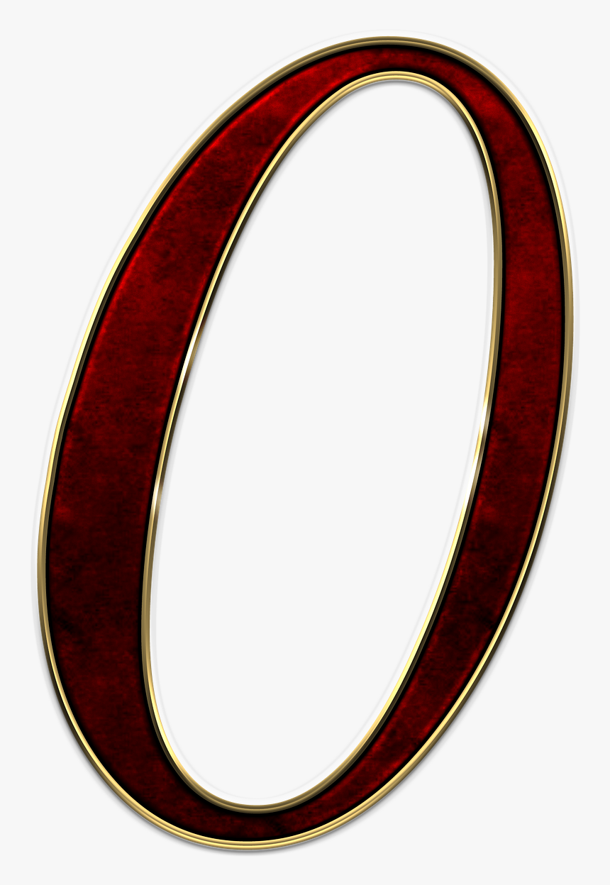 Numero 0 Png, Transparent Png, Free Download