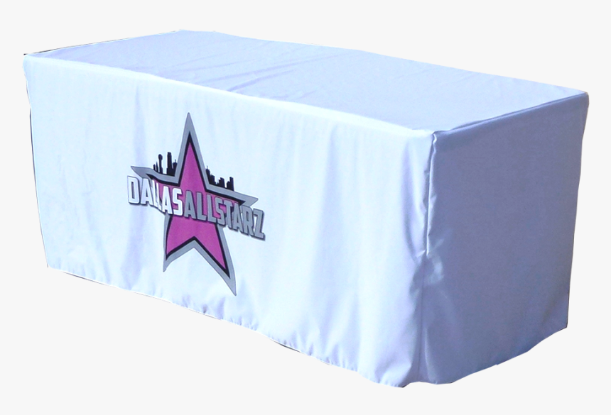 Table Cloth Png -6ft Fittedcover Dallasallstarz Sm - Bed Skirt, Transparent Png, Free Download
