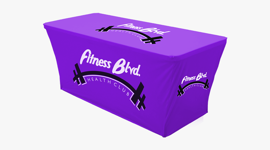 Table Covers With Logo Hd Png