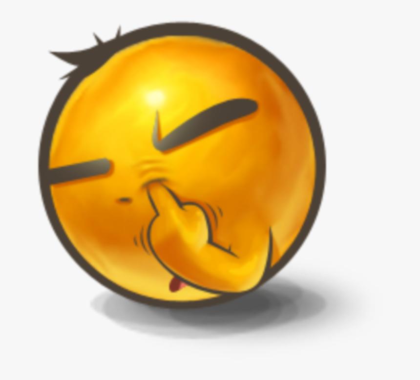Transparent Nose Emoji Png - Emoji Nose Pick, Png Download, Free Download