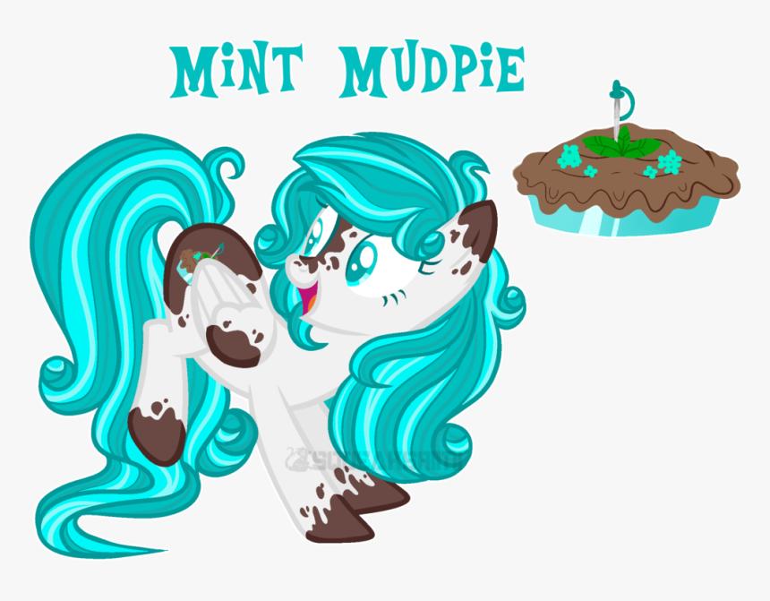 Transparent Pie Clip Art - Oc Pie Cutie Mark, HD Png Download, Free Download
